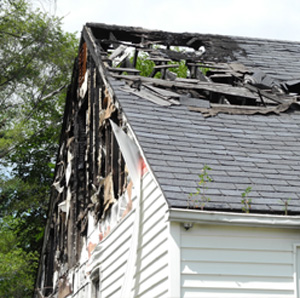Fire Damage Restoration Northville MI