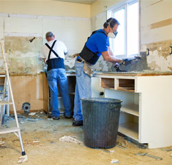 Water Damage Restoration West Bloomfield MI