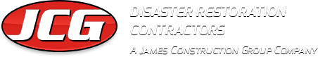JCG Disaster Restoration Contractors